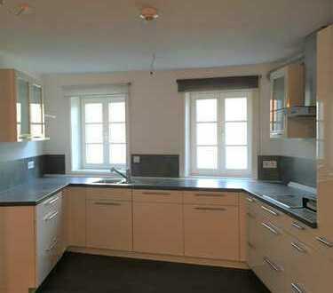 3-Zimmer-Wohnung in historischem Mehrfamilienhaus in Schorndorf