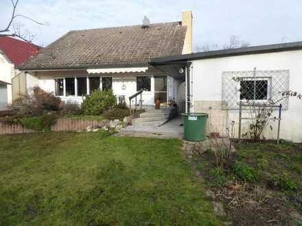 Schönes 5-Zimmer-Einfamilienhaus mit EBK in Dillingen an der Donau, Dillingen
