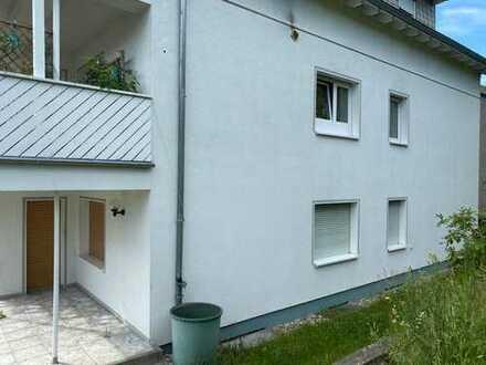 Schöne 4-Zimmer-Wohnung mit Balkon in Neu-Anspach