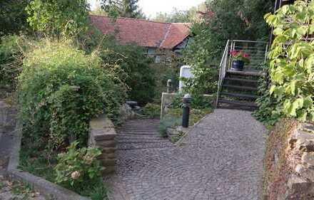 Gepflegte 3-Zimmerwohnung mit Terrasse, Garten, eigener Zugang in einem 2-Familienhaus in Kerpen