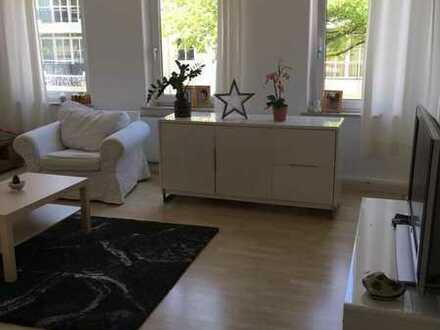 Schöne 3-Zimmer Wohnung in Oldenburg-Nadorst