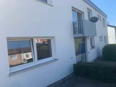Renoviertes 1-Zimmer-Appartement mit Küchenzeile in Rottenburg am Neckar