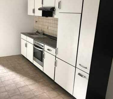 Gepflegte 2,5-Zimmer-Wohnung mit Balkon und EBK in Braunschweig