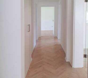 Erstbezug nach Sanierung: Schöne 3-Zimmer Wohnung mit Top Ausstattung in Rechberghausen