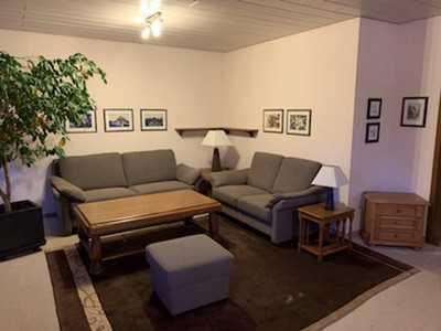 Geräumige 2 Zimmer-Wohnung in Forst