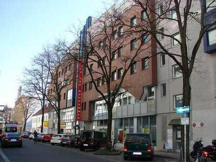 Büro- und Praxisräume in Berlin-Steglitz - nahe Walter-Schreiber-Platz