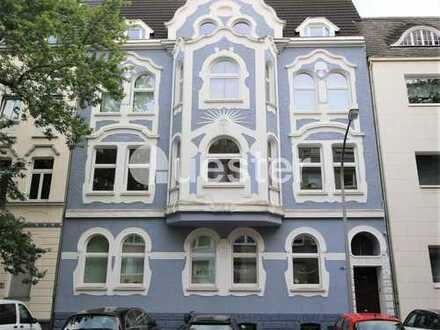 Renovierte Altbauwohnung in Top - Duisburg Wasserviertel