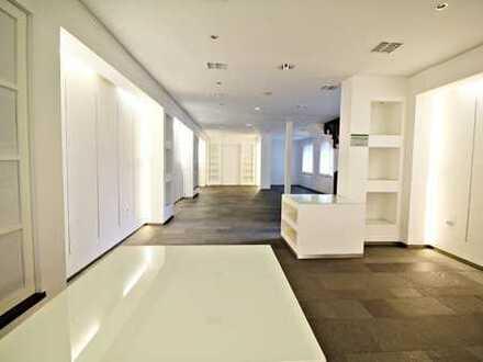 Ladenlokal / Geschäftsräume in A-Lage