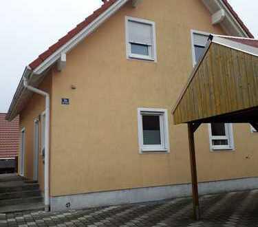 Schönes Einfamilienhaus mit vier Zimmern in Altomünster