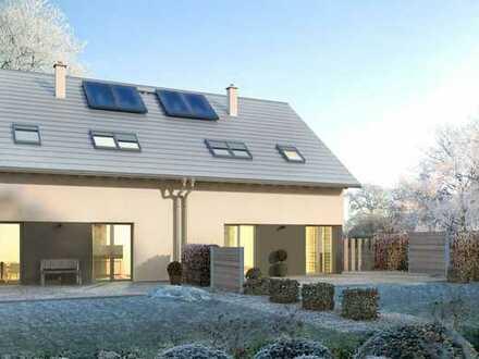 Generationshaus inklusive Grundstück in bester Lage - zum Wohnen oder als Kapitalanlage?