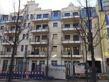 Erstbezug mit Balkon: exklusive 2-Zimmer-Wohnung in Bad Neuenahr-Ahrweiler