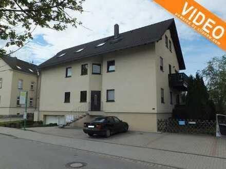 8,6 % Rendite- mod. Eigentumswohnung Bj. 95 - 3 Zi.-Whg mit Balkon, PKW-Stellplatz in Top-Wohnlage