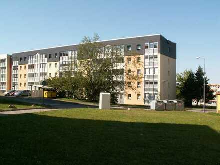 """3-Raumwohnung im Wohngebiet """"Mühlberg"""" mit tollem Ausblick"""