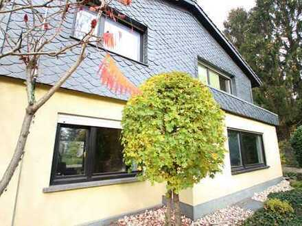 RESERVIERT! Einfamilienhaus: 192m², viele Extras u. schönem Garten im Stadtteil Alt-Wiesloch