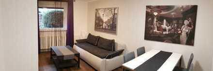 Erstbezug in eine möblierte Wohnung Stilvolle 3-Zimmer-Wohnung mit Einbauküche in Eilbek, Hamburg