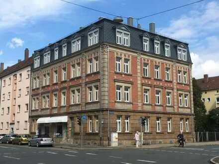 Große WG-4,5-Zimmer-Wohnung zwischen Erlangen und Fürth