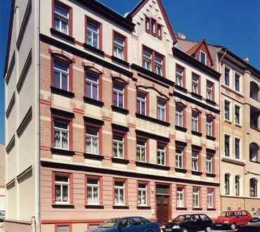 Geräumige 4-Zimmerwohnung mit Dusche + Wanne & Balkon