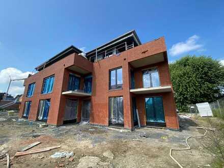 Neubau! 2-Zimmerwohnung mit Terrasse zu vermieten!