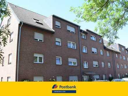 Großzügige Eigentumswohnung in gepflegtem Mehrfamilienhaus - Baujahr 2006