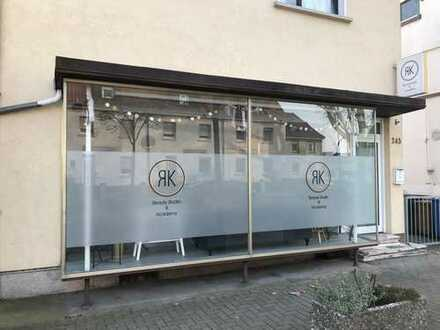 Ladenfläche in LU-Gartenstadt