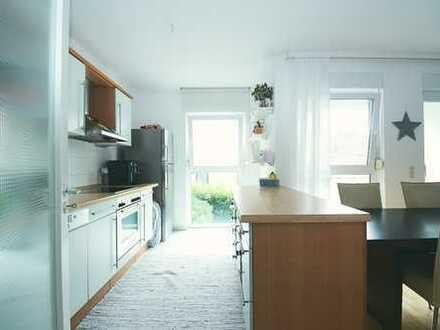 Hanauer Straße 5: In der City von Bad Vilbel lässt es sich mehr als nur leben!