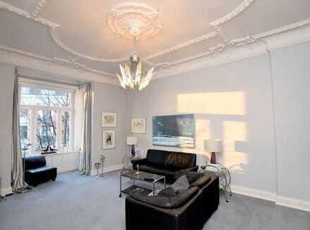 Traumhafte, repräsentative Wohnung in BESTLAGE !!!