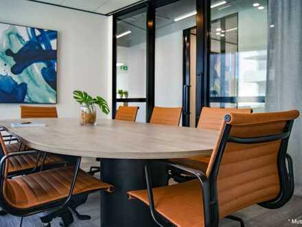 Schöne Büroräumlichkeiten im Zentrum Müllheims zu vermieten