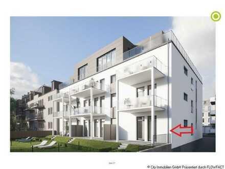Erstbezug: 3-Zimmer-Wohnung in zentrumsnaher Lage ab 01.08.2020 zur Anmietung!