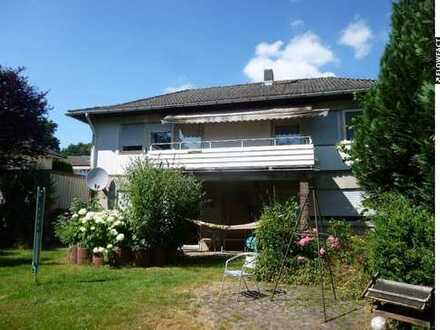 * Einfamilienhaus mit ELW * Top Lage * Großer Garten * Doppelgarage *