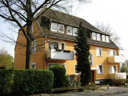 Bremen-Farge! 3-Zimmer-Wohnung mit Duschbad!