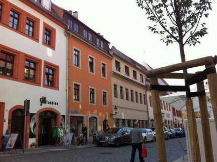 Verkaufsfläche in der Freiberger Innenstadt