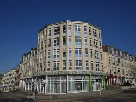 MODERNE BÜROFLÄCHEN bis 3000 m² |WWW.YORCKBOGEN.DE | TEILBAR ab 50 m² | AB 5,50 EUR