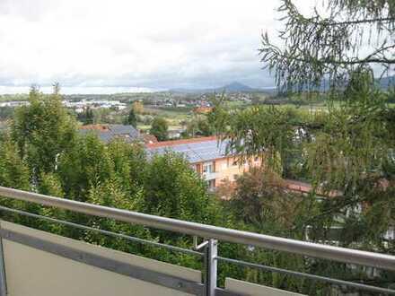 4 1/2-Zimmer-Wohnung in Top-Lage von Balingen mit Traumaussicht