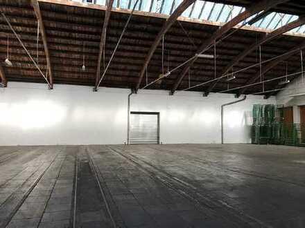 Lagerhalle (ca. 930 m²) in 56626 Andernach zu vermieten