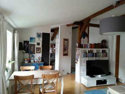 Schöne zwei Zimmer Wohnung in Braunschweig, Innenstadt