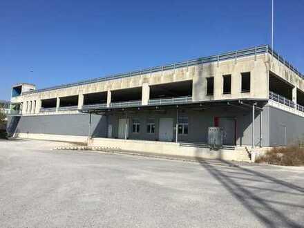 Lagerflächen in Bad Laer zu vermieten ab 500 m²
