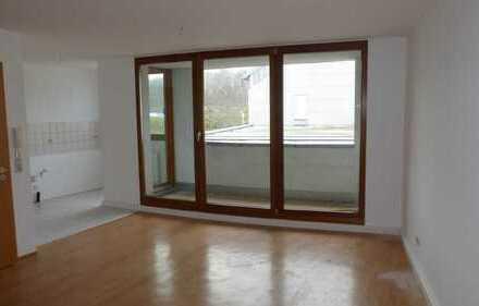 Grosszügige 4-Raum Wohnung mit Balkon in Lichtenstein