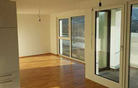 *NACHMIETER GESUCHT* - Exklusive 2-Zimmer-Wohnung mit Balkon und Einbauküche in Esslingen (Kreis)