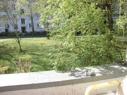 Schönes 18qm Zimmer in 2er WG in optimaler Lage in Karlsruhe, in direkter Nähe zu den Hochschulen u