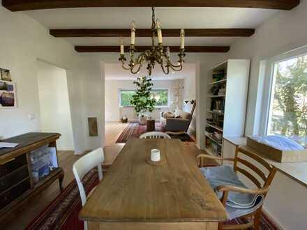 Große 2 Zimmer-Wohnung mit Terrasse in FFM / Nieder Eschbach