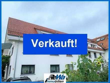Radolfzell-Markelfingen gemütliche 2 Zimmer-Wohnung mit wunderschönem Blick ins Grüne.