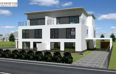 NEUBAU - Großes Einfamilienwohnhaus in Dreieich-Sprendlingen