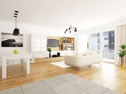 Komfortable und barrierefreie Neubauwohnung. 3 Zimmer, 95m² Wohnfläche