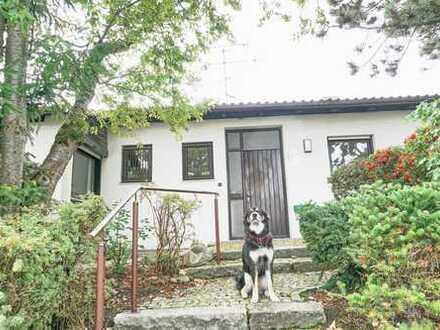 Einfamilienhaus für Wohngemeinschaft