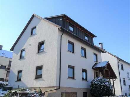 *Gelegenheit! Gepflegtes 2-3-Familienhaus mit Garage, Stellplätze und Garten in schöner Wohnlage*
