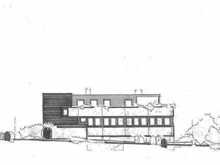 Bauplatz für Mehrfamilienhaus in Rettigheim