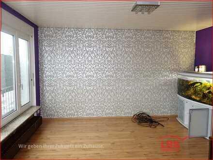 Moderne Wohnung mit separatem Büro auf 117 m² Fläche