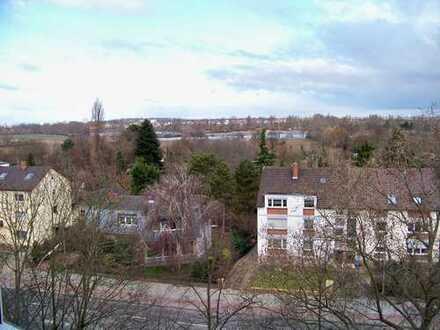 Nähe BASF! Schöne 3 ZKB Wohnung mit weiten Blick und Südlage