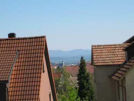 Top Neubauwohnung in Oberjesingen - ideal geschnittene 3 Zimmerwohnung