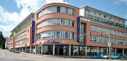 Modernisierte 2-Zimmer-Wohnung in zentraler Lage!